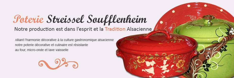 Accueil Poterie